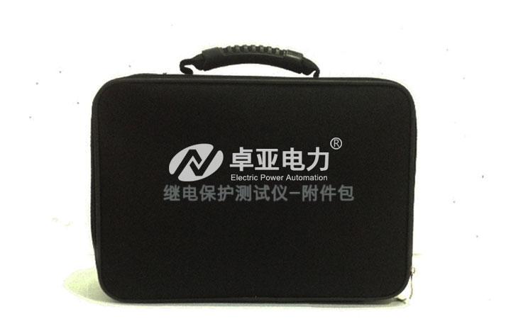 微机继电保护测试仪附件包
