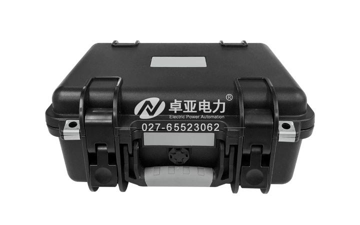 10A直流电阻测试仪配件箱