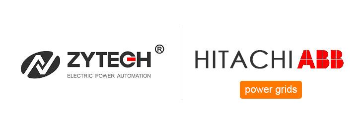 卓亚电力与巴西日立ABB电网公司建立合作关系(ZYTECH and Hitachi ABB Power Grids)